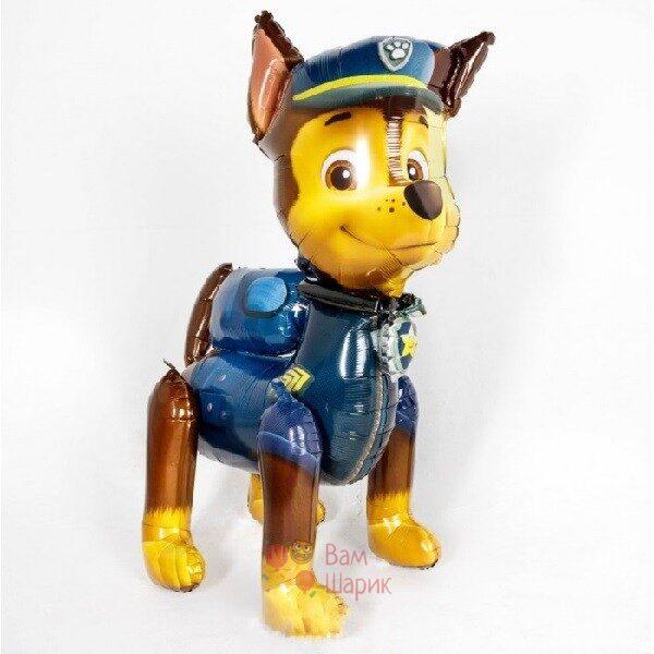 Ходячая фольгированная фигура Щенячий патруль