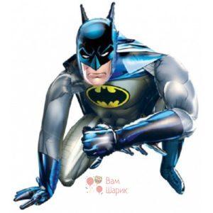Ходячая фольгированная фигура Бэтмен
