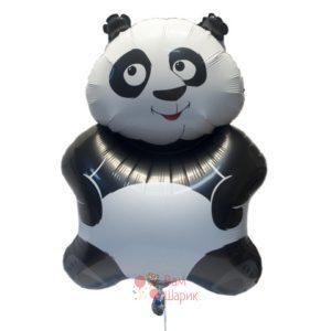 Фольгированная фигура панда